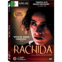 Rachida (DVD) In Arabic and French