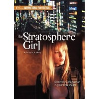 Stratosphere Girl (Dutch DVD)