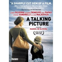 A Talking Picture (Portuguese, French and Greek DVD)
