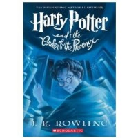 Harry Potter in Arabic [5] Harry Potter and the Order of the Phoenix Abaric