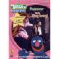 Shalom Sesame on DVD - Passover