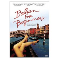 Italian for Beginners - Danish DVD