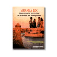 Merhba Bik - Welcome to a Course in Maltese for Foreigners (Book & Audio CDs)