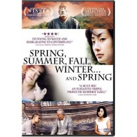 Spring, Summer, Fall, Winter... and Spring (DVD)