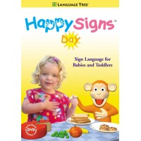 Language Tree - Happy Signs Day (DVD)