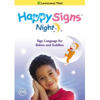Language Tree - Happy Signs Night (DVD)