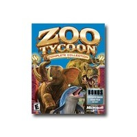 Zoo Tycoon Complete Collection - Complete Package Spanish for Windows