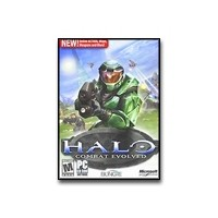 Spanish Halo - Microsoft Halo - Complete Package CD-ROM (DVD-Box)