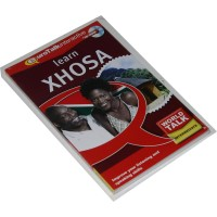Talk Now Learn Xhosa Intermediate Level 2 (World Talk)