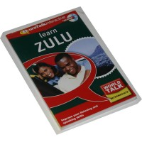 Talk Now Learn Zulu Intermediate Level 2 (World Talk)