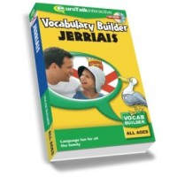 Talk Now Vocabulary Builder Jerriais