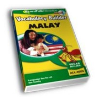 Talk Now Vocabulary Builder - Malay