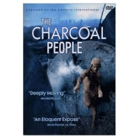 The Charcoal People - Brazilian DVD