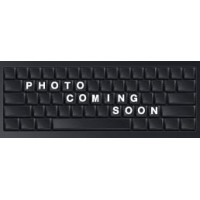 Nepali Keyboard - Black PS2