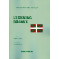 Learning Basque (4 audio CDs and text)