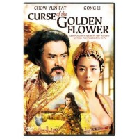 Curse of the Golden Flower - in Mandarin (DVD)