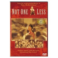 Not One Less - in Mandarin(DVD)