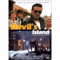 Devil's Island - in Icelandic (DVD)