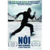 Noi - in Icelandic (DVD)