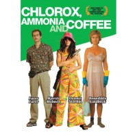 Chlorox, Ammonia and Coffee - in Norwegian (DVD)