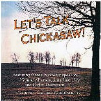 VIP - Let's Talk Chickasaw (Audio CD)