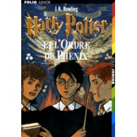 Harry Potter in French [5] - et l'Ordre du Ph�nix