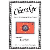 Cherokee Western Dialect Language Sampler Program (Western) (Audio CD)