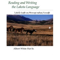Reading and Writing the Lakota Language Audio CD