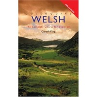 Colloquial Welsh (Book and Audio CD)