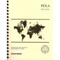 FSI Intensive Fula (Fulani) Basic full-length course on CDs with text