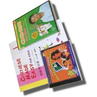 Multilingual Books Young Children's Package for Chinese