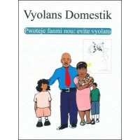 Vyolans Domestik by Fequiere Vilsaint