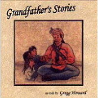 Grandfather's Stories CD - Cherokee