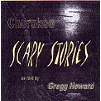 Cherokee Scary Stories CD