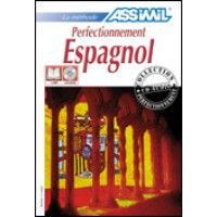 Assimil - Spanish for French Speakers - Perfectionnement Espagnol