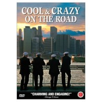 Cool & Crazy on the Road - Norwegian DVD