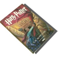 Harry Potter in Turkish [2] Ve Sirlar Odasi