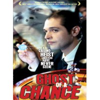 Ghost of a Chance - Greek DVD
