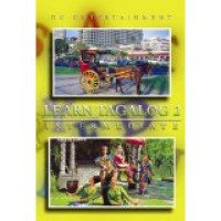 Learn Tagalog DVD 2 - Intermediate