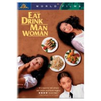 Eat Drink Man Woman (Ang Lee) DVD