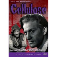 Cellulose - Polish DVD