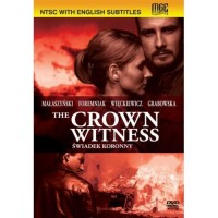 The Crown Witness - Polish DVD