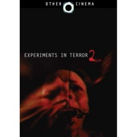 Experiments in Terror 2 - American DVD