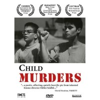 Child Murders - Hungarian DVD