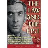 The Law and the Fist - Polish DVD