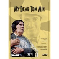 My Dear Tom Mix - Spanish DVD
