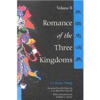 Romance of the Three Kingdoms Vol 2