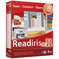Readiris 14 Corporate Middle-East/Asian Combined Edition