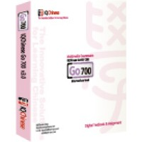 IQChinese GO 700 Version 3.0 for Windows and Mac