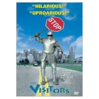 The Visitors - French DVD